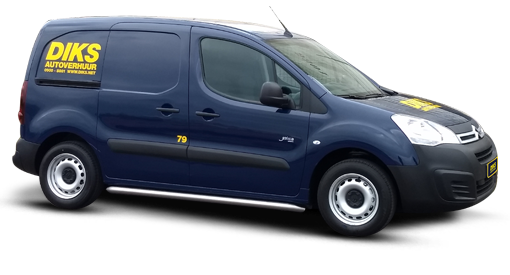 Citroen Berlingo - Mercedes Citan (03m3)