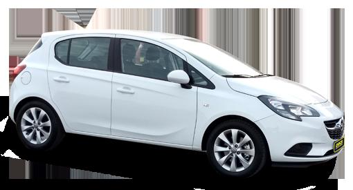 Opel Corsa - Renault Clio (C)
