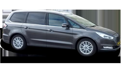 Ford Galaxy Diesel (LAD)