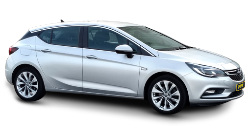 Opel Astra - Ford Focus (G)
