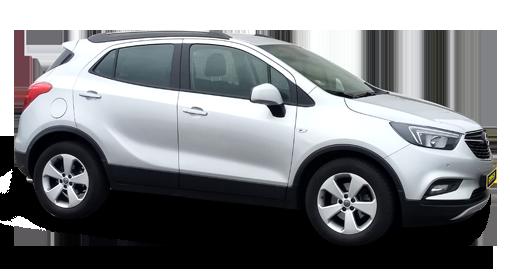 Renault Captur - Opel Mokka (SPK)