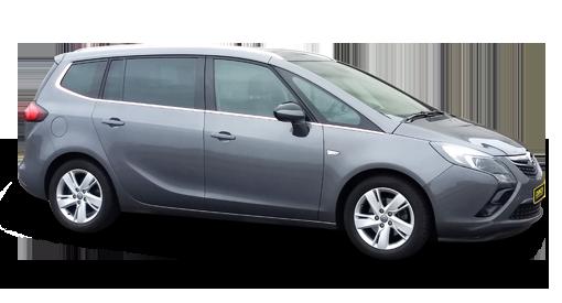 Opel Zafira (LO)