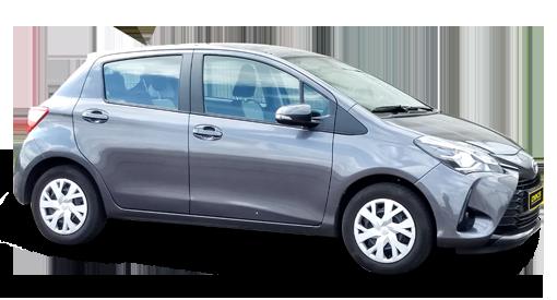 Toyota Yaris Hybride (BA)