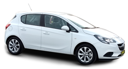 Opel Corsa Lesauto