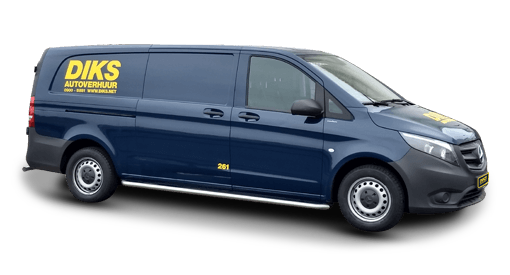 Ford Transit - Mercedes Vito (07m3)