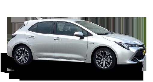 Toyota Auris Hybride - Toyota Corolla Hybride (HYB)