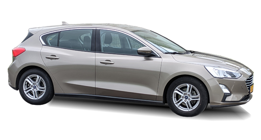 Ford Focus - Opel Astra (F)